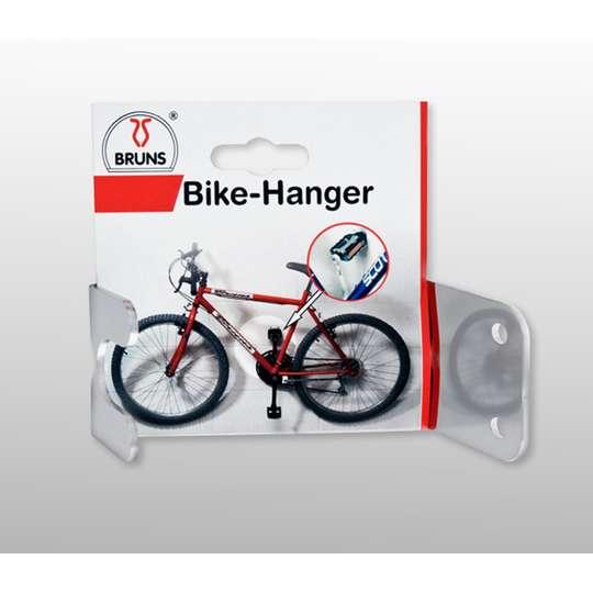 Oryginał wieszak ścienny na rower Bruns FH 1 DO05